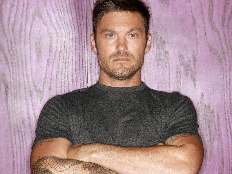 Brian Austin Green wallpaper