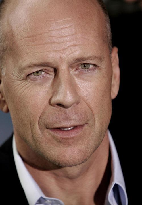 Bruce Willis wallpaper