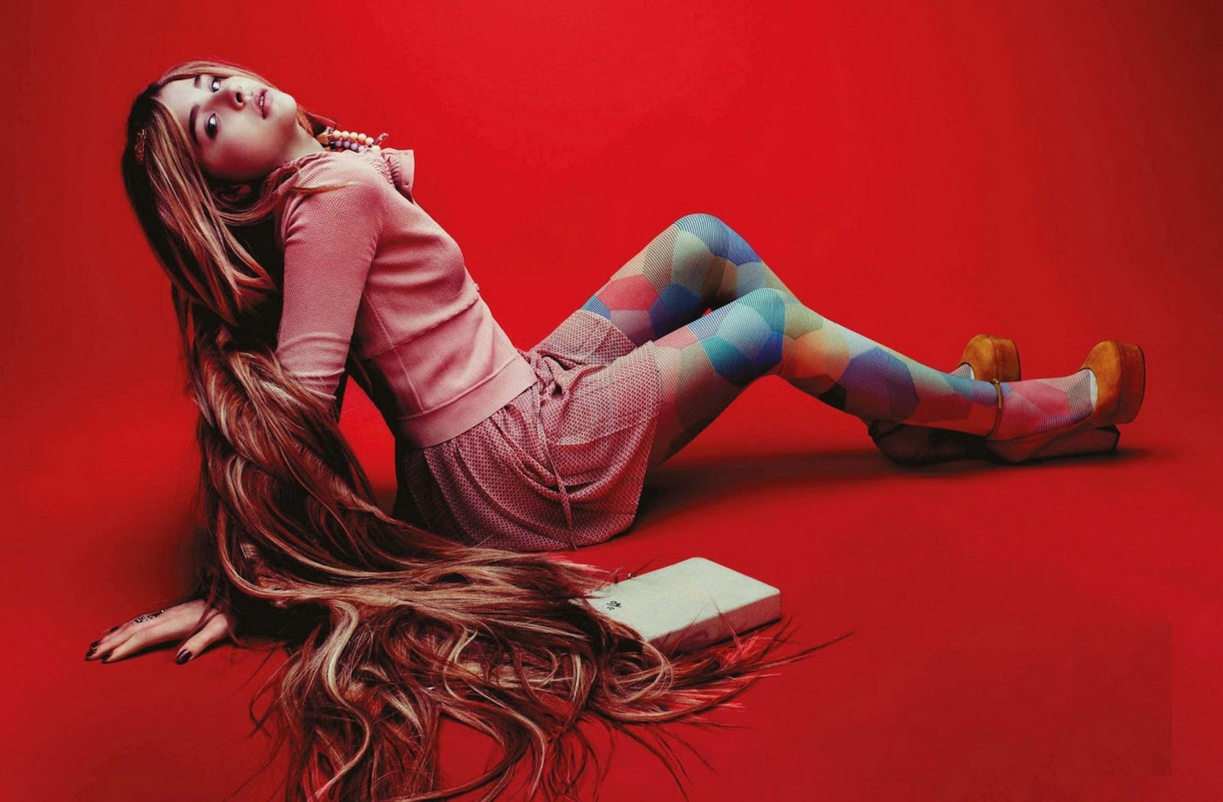 Chloe Grace Moretz wallpaper