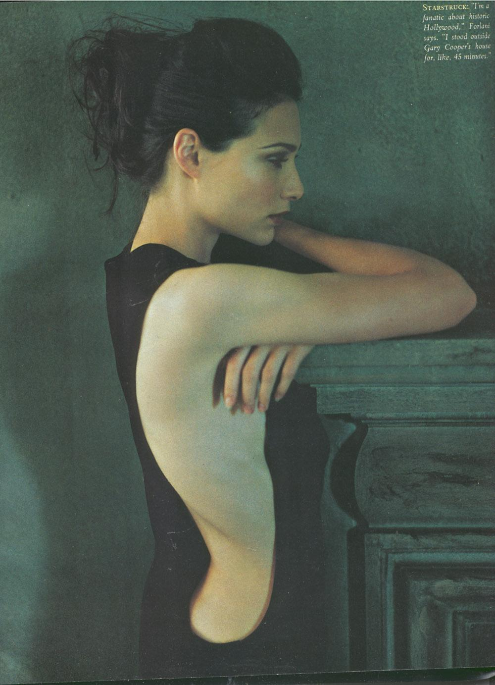 Claire Forlani wallpaper