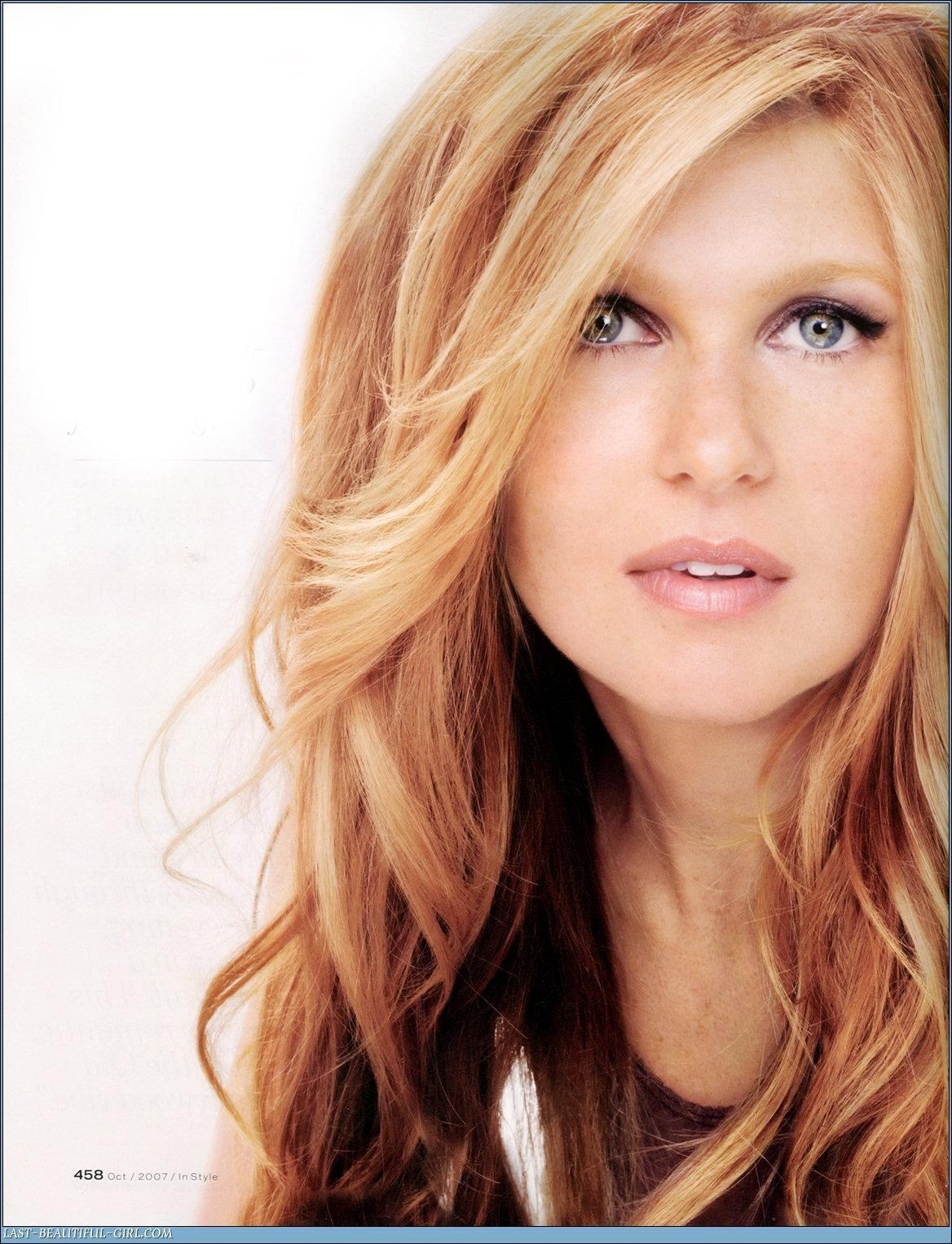 Connie Britton wallpaper
