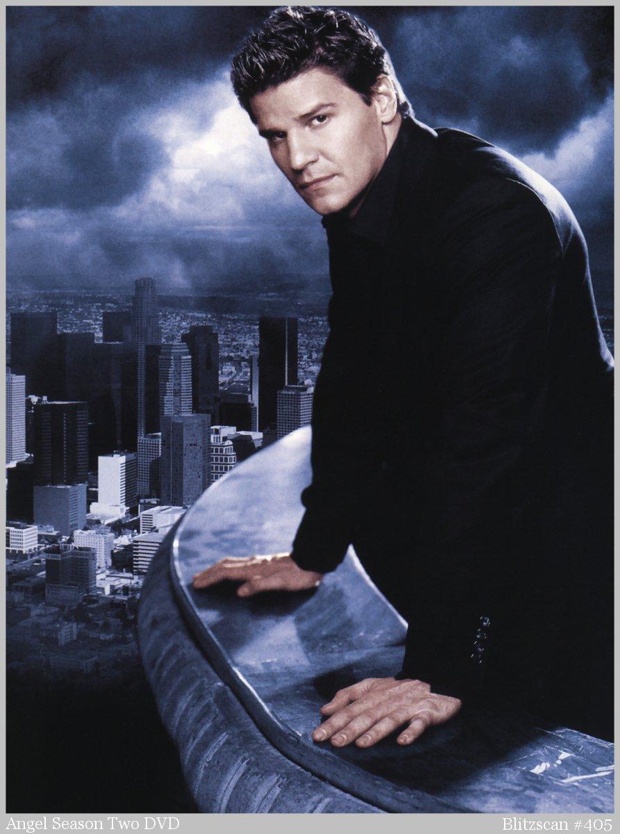 David Boreanaz wallpaper